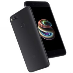 Xiaomi Mi A1 With 12MP Dual Rear Cameras And 64GB ROM Launched At 14,999 INR