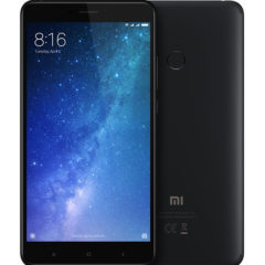 Xiaomi Mi Max 2 With 3GB RAM And 32GB ROM Launched At 12,999 INR