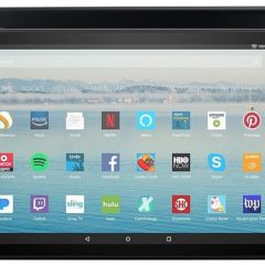 Amazon Fire HD 10 Tablet With Alexa Support and 10.1 inch FHD Display Announced