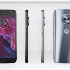 IFA 2017: Motorola Moto X4 With 16MP Front Camera And Amazon Alexa Support Announced