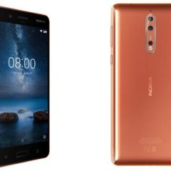 Nokia 8 With Snapdragon 835 and 5.3-inch 2K display Launched At 36,999 INR
