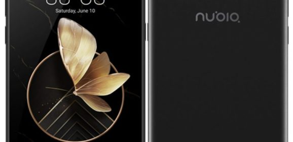 Nubia M2 Play With 5.5 inch HD Display And 3GB RAM Launched At 8,999 INR