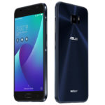 ASUS ZenFone V With 23 MP Rear Camera And 5.2 inch FHD Display Announced