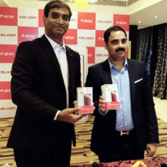 Airtel Powered Celkon Smart 4G Launched At An Effective Price Of Rs. 1,349