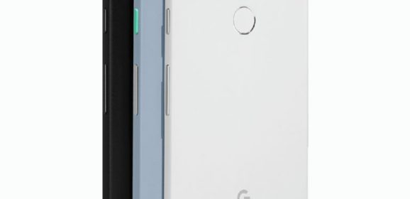 Google Pixel 2 And Pixel 2 XL Available For Pre-Order – Price, Discount Deals And Other Offers
