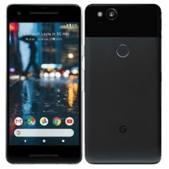 Google Pixel 2 And Pixel 2 XL With Snapdragon 835 CPU And Android 8.0 Oreo Announced