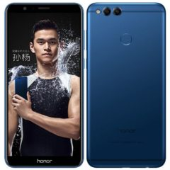 Huawei Honor 7X With 5.93 inch Full HD+ Display And 16MP Rear Camera Announced