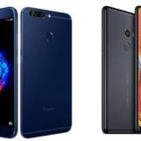 Xiaomi Mi Mix 2 VS Honor 8 Pro Comparison: Best Flagship Device at Mid Range Price