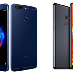 Xiaomi Mi Mix 2 VS Honor 8 Pro Comparison: Best Flagship Device at Mid Range Price