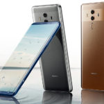 Huawei Mate 10 Pro With 20+12 MP Rear Cameras And 6 inch FHD+ Display Announced