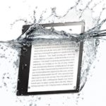 Amazon Kindle Oasis (2017) With 7-inch Display And Water Resistant Body Launched At 21,999 INR