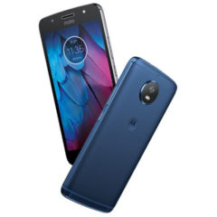 Moto G5s Now Available In Midnight Blue Color For Discounted Price