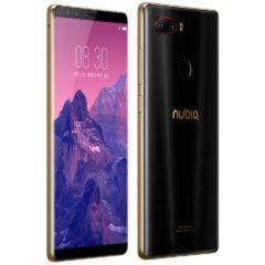 Nubia Z17s With 8GB RAM And Dual Front And Rear Cameras Announced