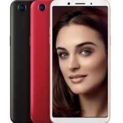 Oppo F5 With 6 inch FHD+ Display And 16 MP Front Camera Launched At 19,990 INR And 24,999 INR