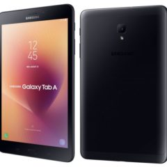 Samsung Galaxy Tab A 8.0 (2017) With 5000mAh Battery Launched At 17,999 INR