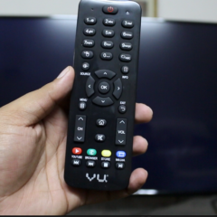 VU 55UH7545 Ultra HD (4K) Smart LED TV review: Is it really smart?