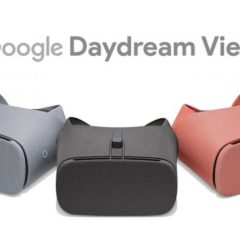 Google Home Max, Home Mini and new Daydream View VR Headset Go Official