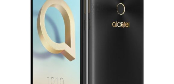 Alcatel A5 LED And A7 With Octa Core CPUs Launched In India Starting At 12,999 INR