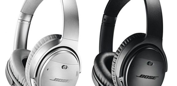 Bose QC35 II Noise Cancellation Headphones With Google Assistant Launched At Rs. 29, 363