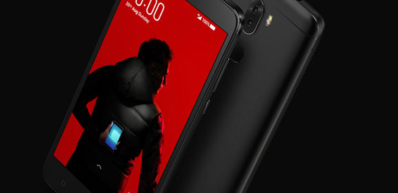 Coolpad Cool Play 6 Sheen Black Variant Launched In India For Rs. 14,999