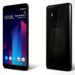 HTC U11+ With Snapdragon 835 And Active Edge Goes Official