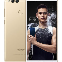Huawei Honor 7X With 5.93 inch 18:9 Display To Retail Exclusively On Amazon