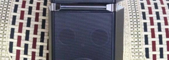 Panasonic Shinobi Ultra 49 inch EX600D LED TV Review – Good value for money