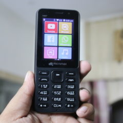 Micromax Bharat 1 Review – Value for money feature phone