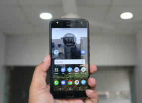Moto X4 Review – A Premium Stock Android Option