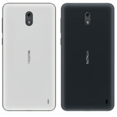 Nokia 2 With 5 inch HD Display And 4100mAh Battery Launched At 6,999 INR