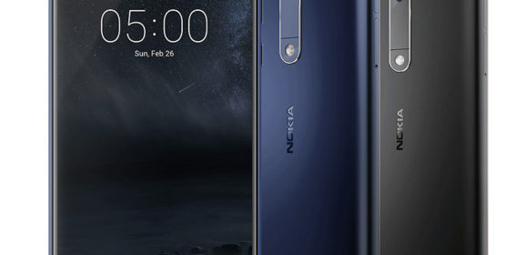 Nokia 5 3GB RAM Version Launched Exclusively On Flipkart At 13,499 INR