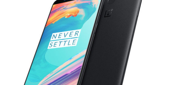 OnePlus 5T With 6 inch FHD+ 18:9 Display And 8GB RAM Launched Starting At 32,999 INR