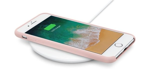 Belkin BoostUp Qi Wireless Charging Pad For iPhones and Android Phones Launched At 2,999 INR