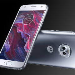 Motorola Moto X4 With 5.2-inch FHD Display And 3000mAh Battery Launched Starts At 20,999 INR
