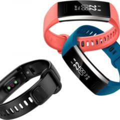 Huawei Band 2, Band 2 Pro Fitness band and Huawei Fit Smartwatch Launched Starting At Rs. 4,999