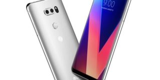 LG V30+ With 6 inch QHD+ Display And Snapdragon 835 Launched At 44,990 INR