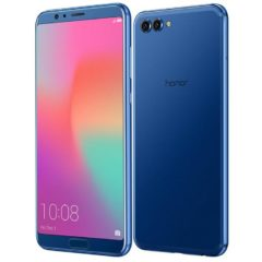 Flagship Honor View 10 With 18:9 Display and 6GB RAM Officially Launched