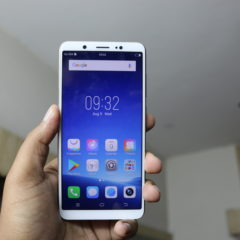 Vivo V7 Review – Ergonomic Phone That Can Shoot Good Selfies