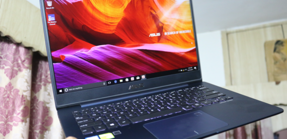 Asus ZenBook UX430UN Review : Ultra Portable & Stylish Laptop