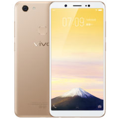 Vivo Y75 With 16MP Front Camera, Selfie Flash And Full View Display Announced