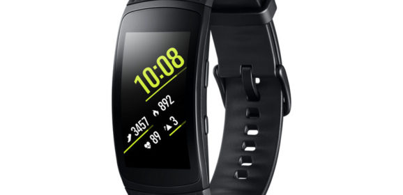 Samsung Gear Fit2 Pro and Gear Sport Launched At 13,590 INR And 22,990 INR
