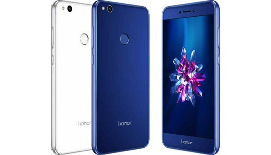 Honor 9 Lite With 5 65 inch FHD+ Display And Four Cameras