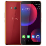 HTC U11 EYEs With 6-inch FHD+ Display And Dual 5MP Front Cameras Announced