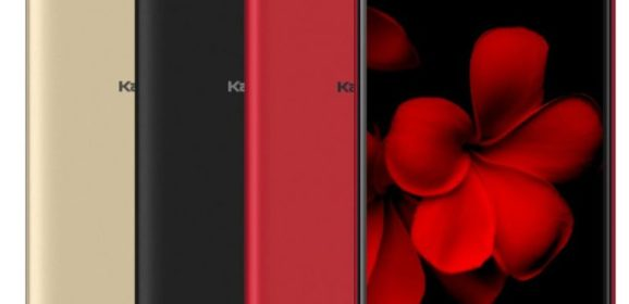 Karbonn Frames S7 With 5.5 inch FHD Display And 13MP Front Camera Launched At 6,999 INR