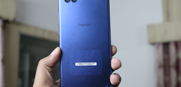 Honor View 10 Review: Smart Endeavour That Feels Perfect For Its Price
