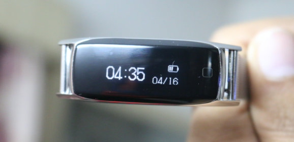 Timex Blink Review: A Basic Fitness Tracker That Looks Good