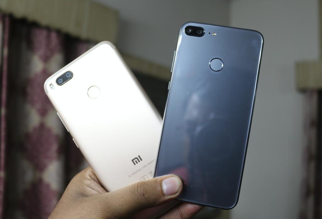 Honor 9 Lite vs Xiaomi Mi A1 Detailed Comparison: Which one