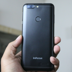 Infocus Vision 3 Review – Affordable Phone With Full-View Display And Big Battery