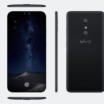 Vivo X Play7 Could Launch With 10GB RAM And 4K Display At MWC 2018