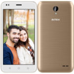 Intex Aqua Lions T1 Lite With 5-inch Display And 5MP Rear Camera Launched At 3,899 INR
